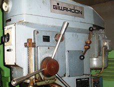 Drilling Machine Gillardon GB 30 VE